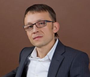 Директор рекламного агентства  Advert Expert Дмитрий Балеевских